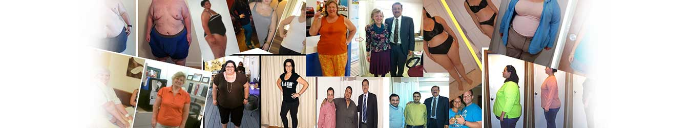 Best Weightloss Bariatric Surgeon in India